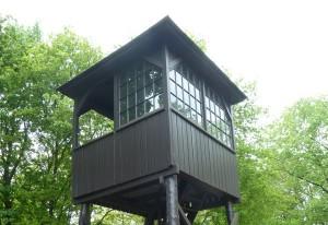 Camp Amersfoort – The Netherlands