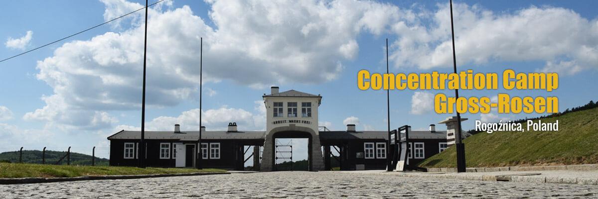 Concentration Camp Gross-Rosen
