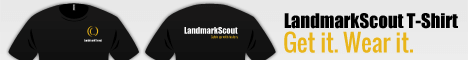 LandmarkScout T-shirt shop