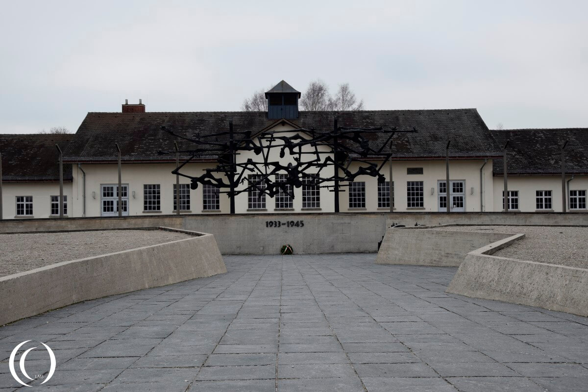 Dachau Germany  City pictures : Dachau Concentration Camp – Bavaria, Germany | LandmarkScout
